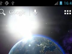 Planets 3D Live Wallpaper 113 Screenshot