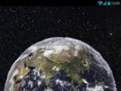 Planets Live Wallaper 1.03 Screenshot