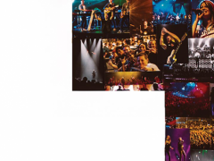 Planetshakers  Screenshot