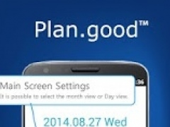 Plangood-Note Diary Schedule 2.0.6 Screenshot