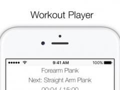 Planks Mastery 1.1 Screenshot