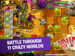 Plants vs. Zombies™ 2 5.2.1 Screenshot
