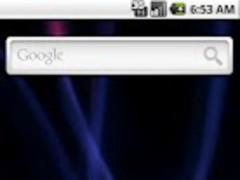 Plasma ball glowing 0.9.6 Screenshot