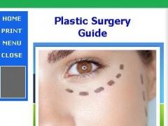 Plastic Surgery 1.0 Screenshot