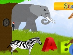 Play ABC Animals 1.3 Screenshot