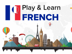 Play and Learn FRENCH free 1.4 Screenshot