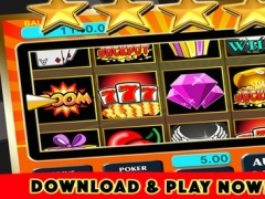 Play Casino Slots Machine - Classic Deal or No Edition 1.0 Screenshot