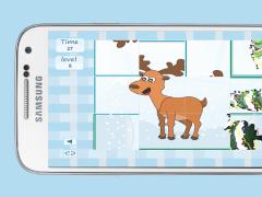 Play Christmas Jigsaw Puzzles 0.0.1 Screenshot