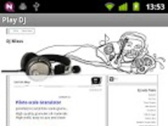 Play DJ 1.2 Screenshot