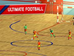Play Futsal Soccer 2016 1.1 Screenshot