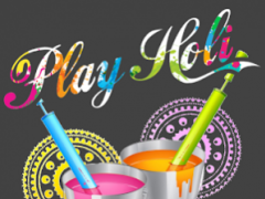 Play Holi 1.0 Screenshot