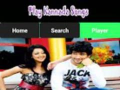 Play New Kannada Songs 1.0 Screenshot