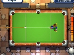 Play Pool 1.0 Screenshot
