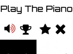 Play The Paino 1.5 Screenshot