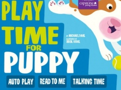 Play Time for Puppy 1.0 Screenshot