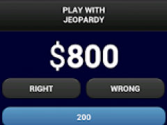 Play with Jeopardy! 1.0 Screenshot