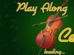 PlayAlong Cello 2.5.1 Screenshot