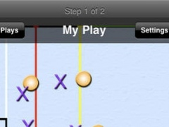 PlaybookWaterPolo-To Go 1.2.8 Screenshot