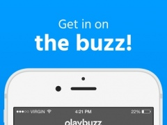 Playbuzz 2.5.3 Screenshot