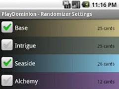 PlayDominion 0.9.7 Screenshot