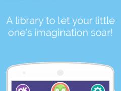PlayKids Stories - Kids Books 1.4.0 Screenshot