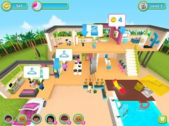 Review Screenshot - PLAYMOBIL Game – Experience Life in a Luxury Mansion