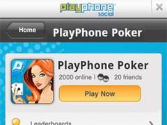 PlayPhone Social 1.3.5.8 Screenshot
