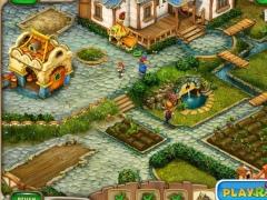 Playrix Farmscapes 1.0 Screenshot