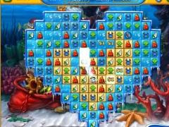 Playrix Fishdom: Frosty Splash Mac 1.3 Screenshot