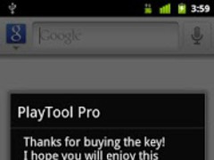 PlayTool Pro (donate) 1.0.1 Screenshot