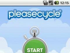 PleaseCycle - BikeMiles 2.1.1 Screenshot