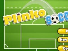 Plinko Soccer 1.1 Screenshot
