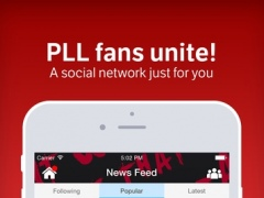 PLL Amino - Community for Pretty Little Liars, News, Discussion, Trivia 1.6.11 Screenshot