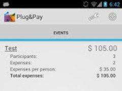 Plug & Pay 2.0.2 Screenshot