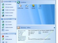 Plug and Browse 7.0 Screenshot