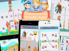 Plume's School - Middle Ages 1.0.6 Screenshot
