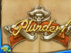 Plunder! HD – A Pirate Unblock Puzzle Adventure on the High Seas 1.0.4 Screenshot