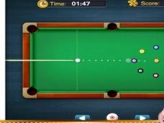 Plus Billiards Master 1.0 Screenshot