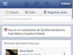 Plus for Facebook 1.0.1 Screenshot