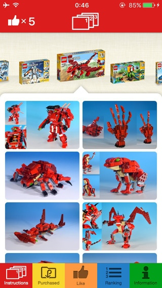 Pluslalternative Lego Instructions Free Download