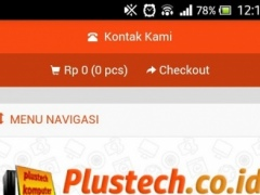 Plustech 1.0 Screenshot