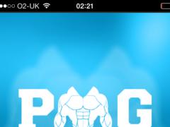 PMG 1.02 Screenshot
