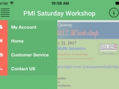 PMI Saturday Workshop 1.02 Screenshot