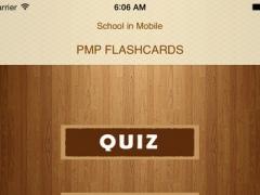 PMP Flashcards Free 1.1 Screenshot