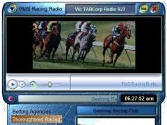 PMS Racing Radio 1.0 Screenshot