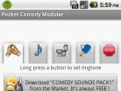 Pocket Comedy Sounds Ringtones 10 0 Free Download