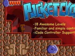Pocket Cyclops 2.0 Screenshot
