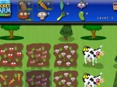 Pocket Farm HD 2.0 Screenshot