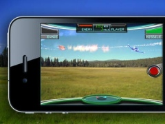 Pocket Jets (AR) 1.2 Screenshot