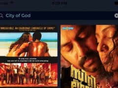 Pocket Movies 1.0.1 Screenshot